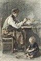 Jozef Israëls - De schoenmaker.jpg