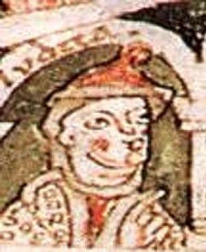 Judith of Flanders (died 1095)