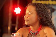 Judith Wambura,