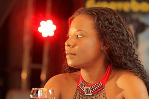 Bongo Flava - Image: Judith Wambura,