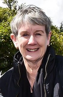 Judy Turner New Zealand politician
