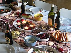 Best Food Julefest Norwegian Dessert