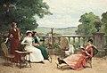 Jules Ballavoine - La leçon d'art.jpg