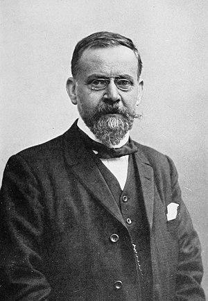 Jules Feller - Jules Feller, 1912
