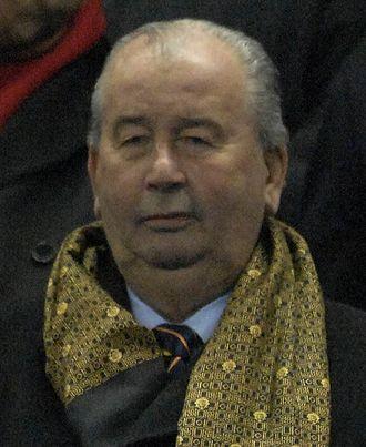 Julio Grondona - Grondona in 2007.