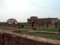 July 9 2005 - The Lahore Fort-Khilwat Khana.jpg