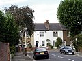 Junction of Cranmer Avenue and Burnham Way, W13 - geograph.org.uk - 249652.jpg