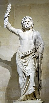 Jupiter Smyrna Louvre Ma13