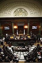 Jura del jefe de Gobierno y vicejefa de Gobierno de la Ciudad de Buenos Aires