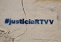 Justícia RTVV, el Carme, València.JPG