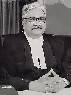 K. M. Joseph Judge of Supreme Court of India