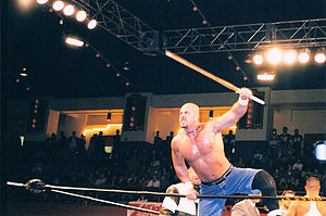 Justin Credible - Credible in ECW in 1999