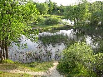 Käglingeparken - Image: Käglingeparken