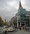 Köln-Neumarkt-von-der-Scjildergasse-Richtung-Aposteln.JPG