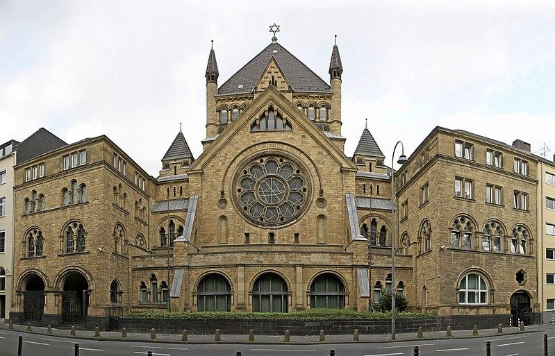 Datei:Köln synagoge pano.jpg