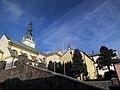 Kłobuck, klasztor.JPG