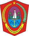 Official seal of North Gorontalo Regency