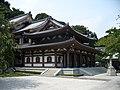 Kamakura Hasedera Kannondou.jpg