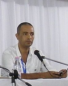 Description de l'image  Kamel Daoud.JPG.