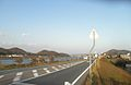 Kamisotown Kunikane Kakogawapref Hyogoprefectural road 18 Kakogawa Ono Line.JPG