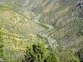 Kaplanlı civarından yerköprü vadisi - panoramio (2).jpg