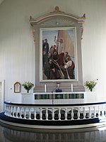Karstula church altar 20080727.jpg
