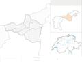 Karte Bezirk Mittelland 2010 blank.png