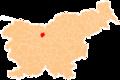 Karte Cerklje si.png