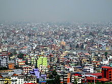 image of kathmandu
