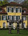 Katholische Akademie Bayern - Schloss 005.jpg