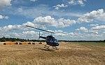 Keiheuvel Bell 206BIII JetRanger OO-JBB 05.JPG