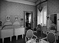Kenraalikuvernöörin talo Smolna, , Eteläesplanadi 6, makuuhuone, nyk - N86550 - hkm.HKMS000005-km0000mo07.jpg