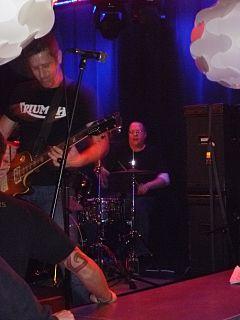 Kent Stax American drummer