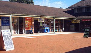 Kenthurst, New South Wales - Kenthurst Village Shops