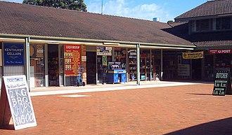 Kenthurst, New South Wales - Kenthurst Village Shops