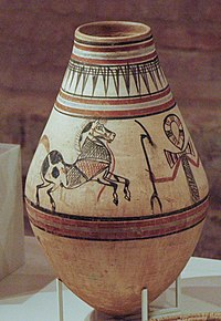Ancient Egyptian Pottery Wikipedia
