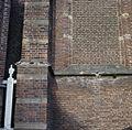 Kerktoren, gedeelte van de torenmuur - Breukelen - 20372419 - RCE.jpg
