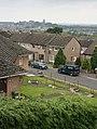 Keswick Road, the Ridge Estate, Lancaster - geograph.org.uk - 267147.jpg