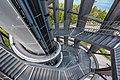 Keutschach Pyramidenkogelturm Rutsche und Treppe 01052020 8921.jpg
