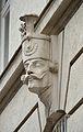 Keystone of Regierungsgebäude, Vienna 06.jpg