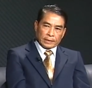 Royal Lao Government in Exile - Prime Minister of the Royal Lao Government in Exile since 2003