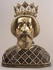Saint Ladislaus' Herma