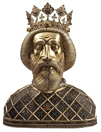 Ladislaus I of Hungary - Wikipedia, the free encyclopedia