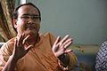 Kinjal Bose Speaks - Wikimedia Meetup - AMPS - Kolkata 2017-04-23 6888.JPG