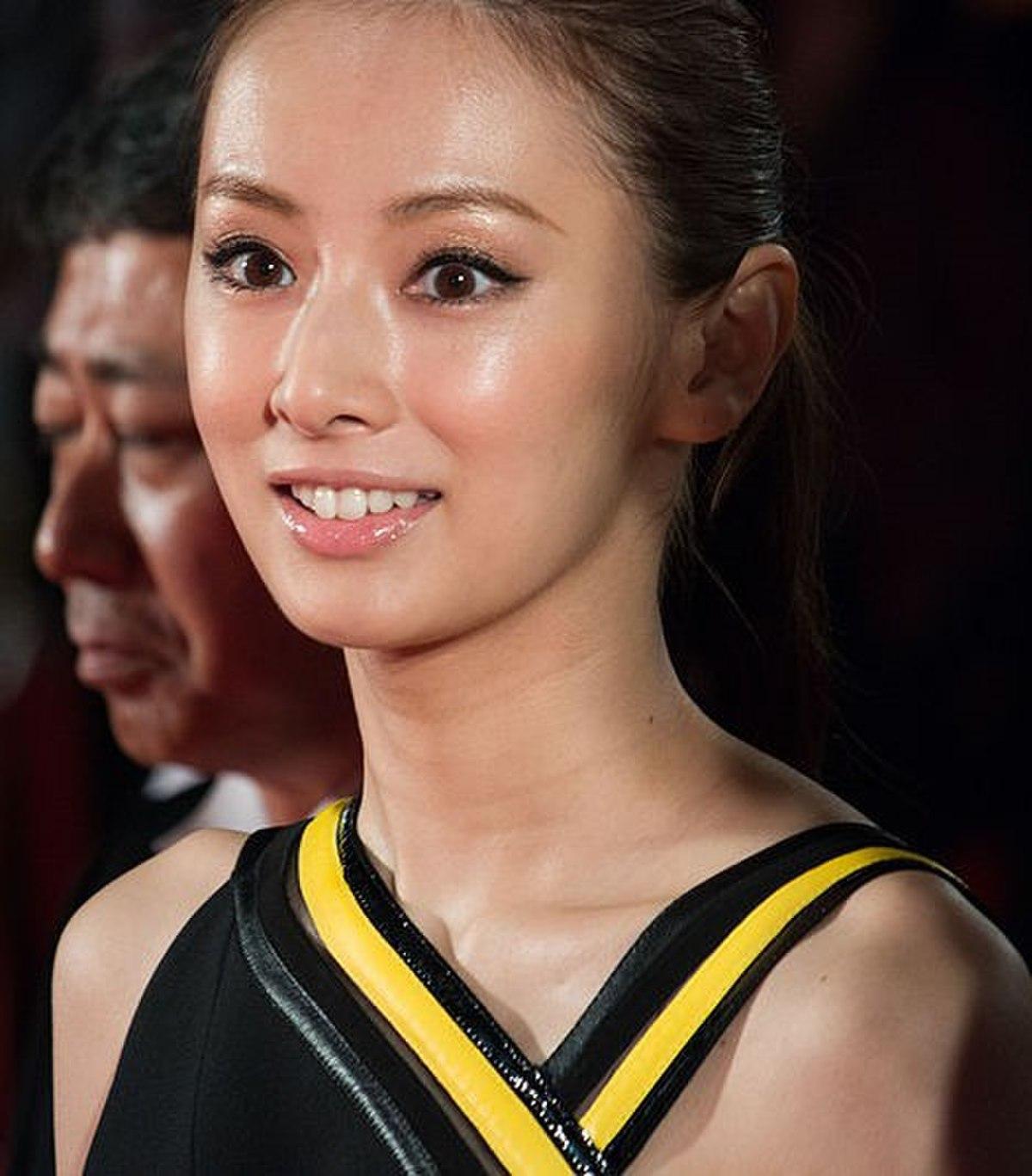 北川景子 - Wikipedia