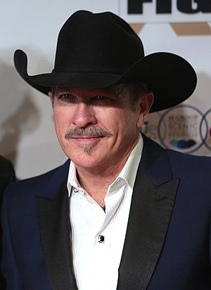 Kix Brooks - Brooks in March 2017