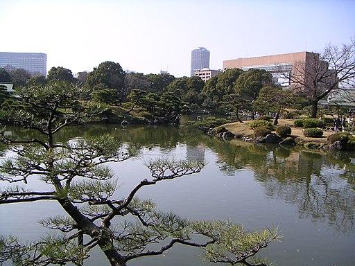 Kiyosumi Teien1