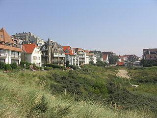 Knokke-Heist Municipality in Flemish Community, Belgium