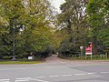 Knutsford Entrance to Tatton Park.jpg