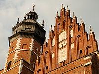 Kraków-Kazimierz